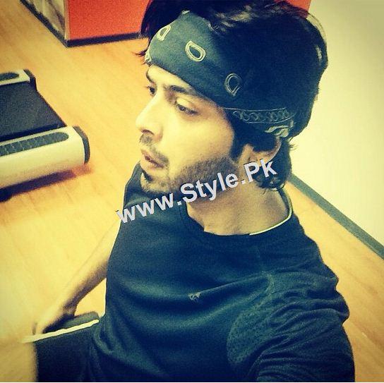 Pakistani Celebrities who are fitness conscious (8)
