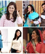 Pakistani New Actress Pari Hashmi Profile