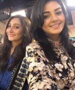 Pakistani New Actress Pari Hashmi Profile0011