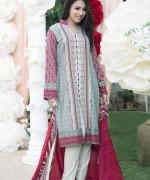 Phulkari by Taana Baana Autumn Dresses 2015 For Women 1