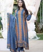 Phulkari by Taana Baana Autumn Dresses 2015 For Women 10