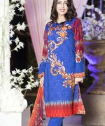 Phulkari by Taana Baana Autumn Dresses 2015 For Women 2