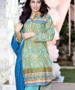 Phulkari by Taana Baana Autumn Dresses 2015 For Women 7
