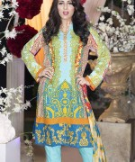 Phulkari by Taana Baana Autumn Dresses 2015 For Women 9