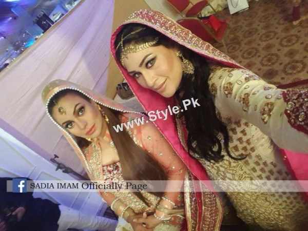 Pictures of Celebrities on upcoming Special Eid Show on ARY Digital (2)