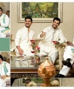 Rivaj Eid Ul Azha Collection 2015 For Men0011