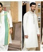 Rivaj Eid Ul Azha Collection 2015 For Men0012