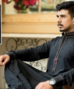 Rivaj Eid Ul Azha Collection 2015 For Men004
