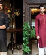 Rivaj Eid Ul Azha Collection 2015 For Men007