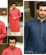 Rivaj Eid Ul Azha Collection 2015 For Men009