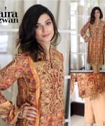 Saira Rizwan Eid Ul Azha Collection 2015 For Women001