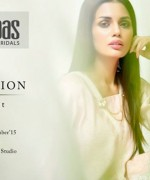 Sana Abbas Party Wear Collection 2015 For Women001