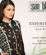 Sana Abbas Party Wear Collection 2015 For Women004