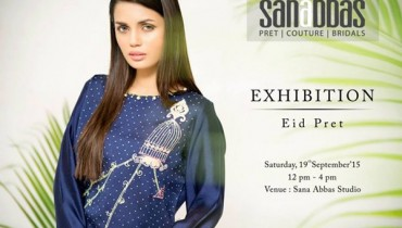 Sana Abbas Party Wear Collection 2015 For Women005