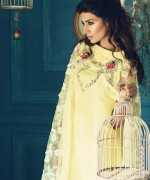 Teena By Hina Butt Eid Ul Azha Collection 2015 For Women001