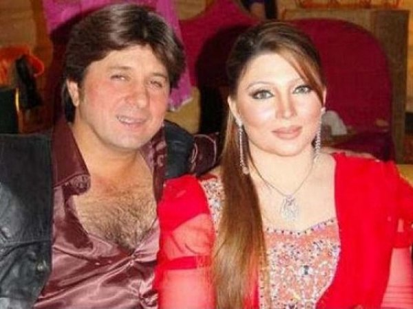 Top Pakistani Couples In Film Industry001