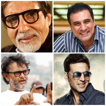 Which Bollywood Stars Were Bankrupt Before Starting Their Career