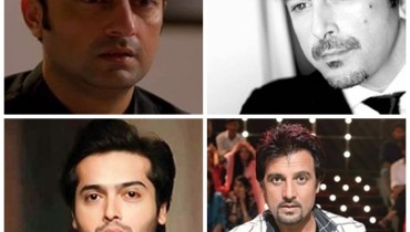 Which Pakistani Actors Did Morning Shows