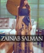 Zainab Saman Eid ul Azha collection 2015  for women004
