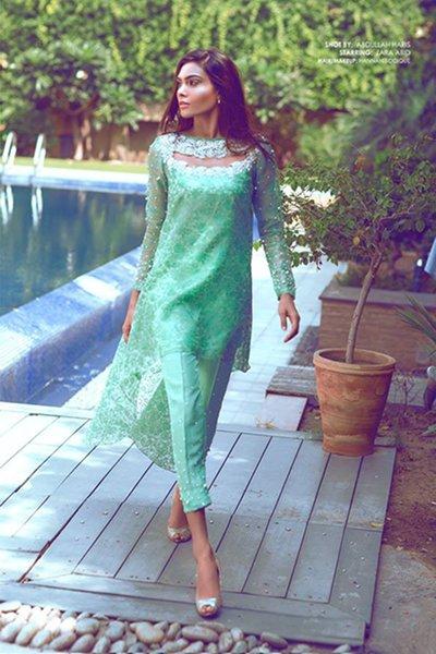 Zainab Saman Eid ul Azha collection 2015  for women007