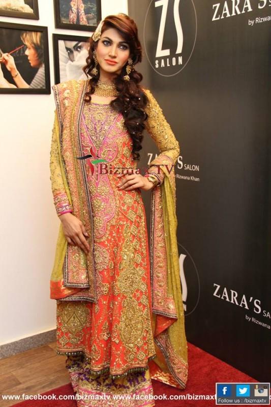 Zara's Salon's first Anniversary (5)