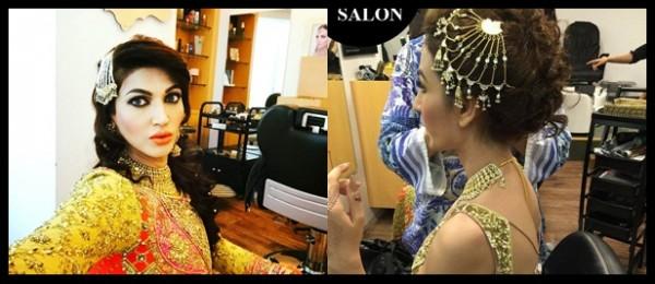 Zara's Salon's first Anniversary (7)