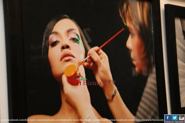 Zara's Salon's first Anniversary (9)