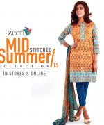 Zeen Midsummer Collection 2015 For Women