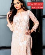 Zeniya Eid-ul-Azha Collection 2015 For Women 4