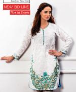 Zeniya Eid-ul-Azha Collection 2015 For Women 8