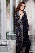 Bareeze Winter Collection 2015 For Women001