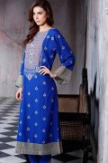 Bareeze Winter Collection 2015 For Women005