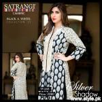 Bonanza Cambric Dresses 2015 For Winter 2