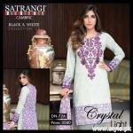 Bonanza Cambric Dresses 2015 For Winter 3