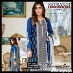 Bonanza Cambric Dresses 2015 For Winter 4