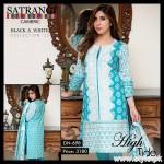 Bonanza Cambric Dresses 2015 For Winter 8