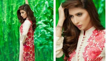 Cross Stitch Pret Wear Collection 2015 For Women003