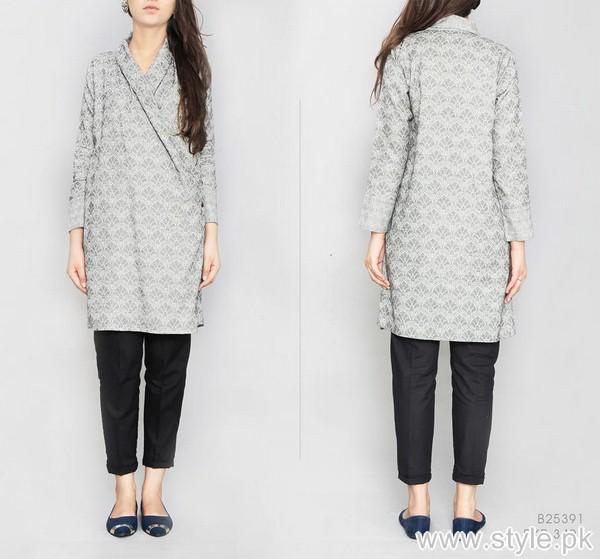 Generation Autumn Winter Dresses 2015 For Girls 11
