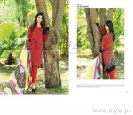 Indonesian Linen Printed Collection 2015 By Lala Textile 1