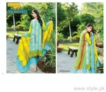 Indonesian Linen Printed Collection 2015 By Lala Textile 2