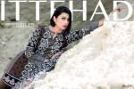 Ittehad Textiles Khaddar Collection 2015 For Women0010