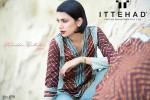 Ittehad Textiles Khaddar Collection 2015 For Women003