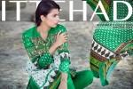 Ittehad Textiles Khaddar Collection 2015 For Women004