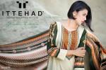 Ittehad Textiles Khaddar Collection 2015 For Women005