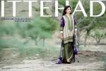 Ittehad Textiles Khaddar Collection 2015 For Women007