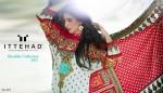 Ittehad Textiles Khaddar Collection 2015 For Women009