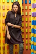 Khaadi Pret Wear Collection 2015 For Women001