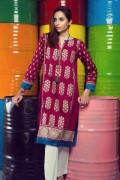 Khaadi Pret Wear Collection 2015 For Women003