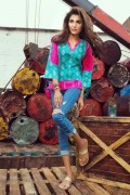 Khaadi Pret Wear Collection 2015 For Women008