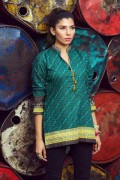 Khaadi Pret Wear Collection 2015 For Women009